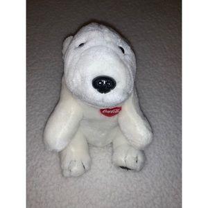 Vintage Coca Cola Polar Bear ❤️